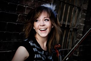 Lindsey Stirling Gorgeous Wallpaper