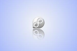 Linux Fedora HD Logo