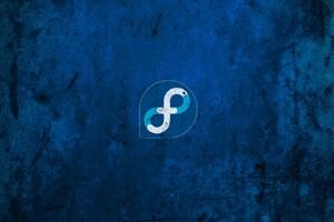 Linux Fedora Wallpaper