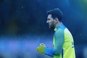 Lionel Messi 4k 2021