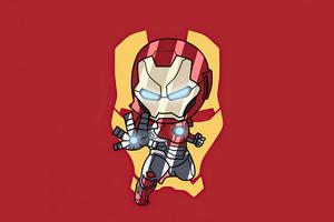 Little Iron Man 2020