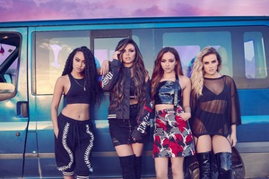 Little Mix 8k