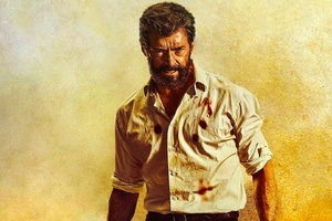 Logan 2017 Movie Wallpaper