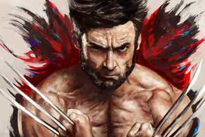Logan Paint Arts
