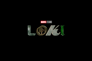 Loki 2020 Disney Plus Wallpaper