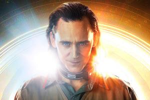 Loki Expect The Unexpect Wallpaper