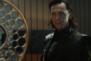 Loki God Of Mischief 2021