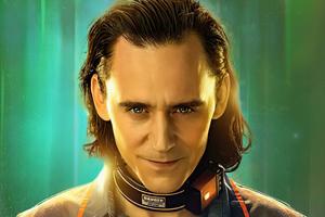 Loki Tv Series 2021