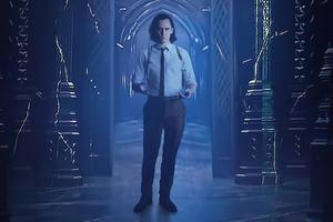Loki Who Is Villain Wallpaper