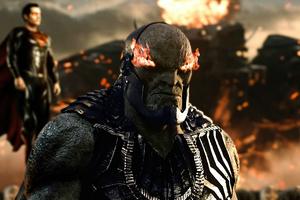 Lord Darkseid Wallpaper