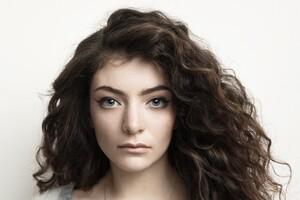 Lorde 2018