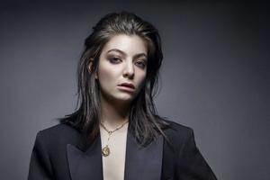 Lorde Elle Magazine 2017