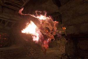 Lost Soul Doom 4