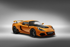 Lotus Exige Sport 410 20th Anniversary 2020 Wallpaper