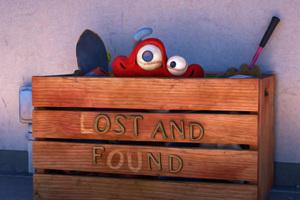 Lou Pixar 2017 Wallpaper