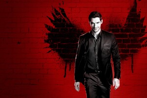 Lucifer 2020 4k Wallpaper