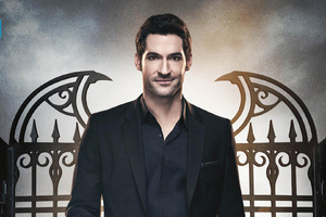 Lucifer Season 2 2016