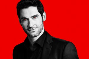 Lucifer Season 5 2020 Wallpaper
