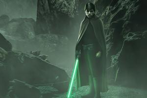 Luke Skywalker Star Wars Wallpaper