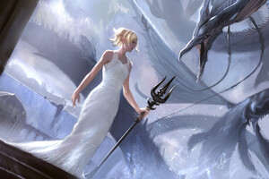 Luna Final Fantasy
