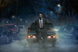 Luther Tv Series Idris Elba