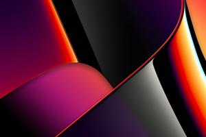 Macos Monterey Abstract 4k Wallpaper