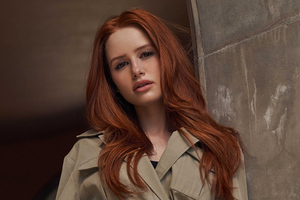 Madelaine Petsch 5k 2019 Wallpaper
