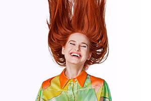 Madelaine Petsch Seventeen Magazine Photoshoot 4k Wallpaper