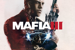 Mafia 3 2016 Game Wallpaper