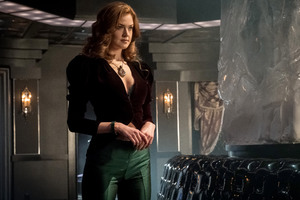 Maggie Geha As Poison Ivy Gotham Season 4