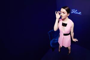 Maisie Williams 2017