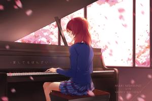 Maki Nishikino Love Live