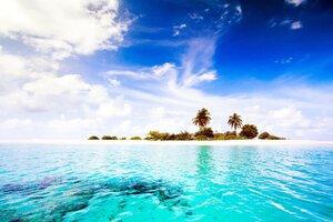 Maldives Diggiri Island