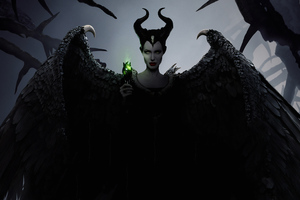 Maleficent Mistress Of Evil 2019 Imax Wallpaper