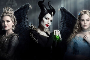 Maleficent Mistress Of Evil 5k 2019 Wallpaper