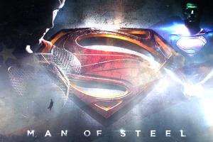 Man of Steel 2 Wallpaper