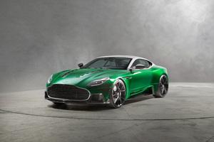 Mansory Aston Martin DB11 Cyrus