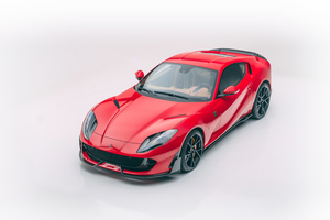 Mansory Ferrari 812 Superfast Soft Kit 2020
