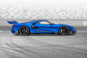 Mansory Le Mansory 2021 Wallpaper