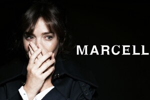 Marcella Tv Series Wallpaper