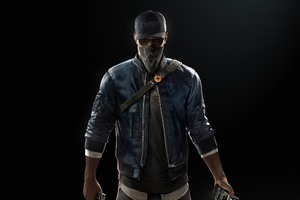 Marcus Watch Dogs 2 Wallpaper