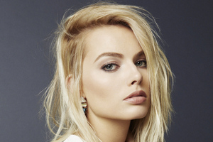 Margot Robbie 2019 4k Wallpaper