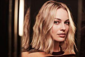 Margot Robbie 8k