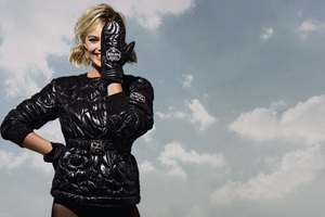 Margot Robbie Chanel Photoshoot 5k Wallpaper