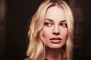 Margot Robbie Famous Celebrity 4k Wallpaper