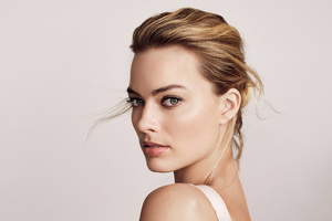 Margot Robbie New 2017