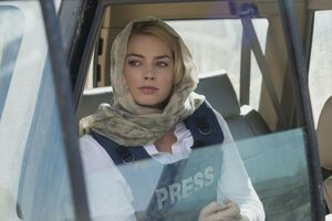Margot Robbie New 2019