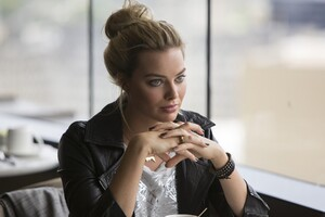 Margot Robbie Suicide Squad Girl Wallpaper
