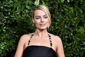 Margot Robbie Women 2018