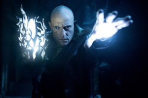Mark Strong As Doctor Sivana In Shazam